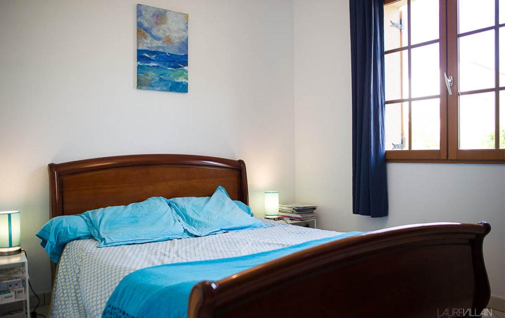 Graines de couleurs - Décoration chambre style marin 1