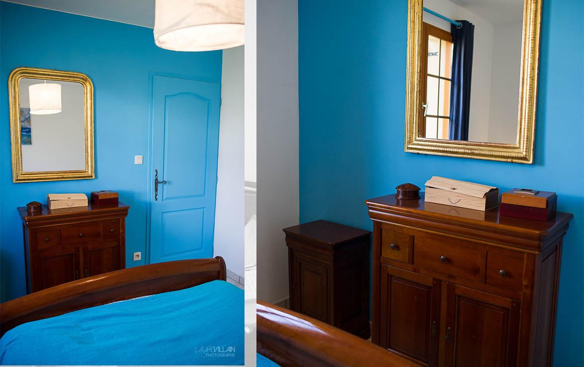 Graines de couleurs - Décoration chambre style marin 2