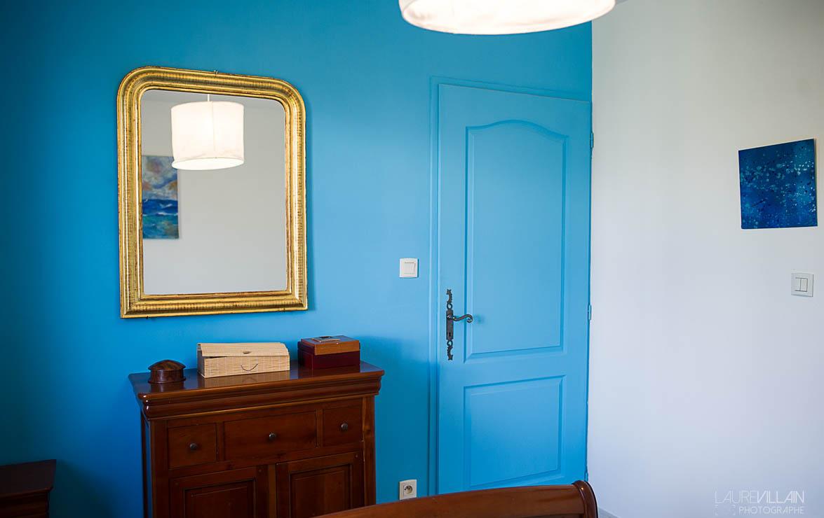 Graines de couleurs - Décoration chambre style marin 3