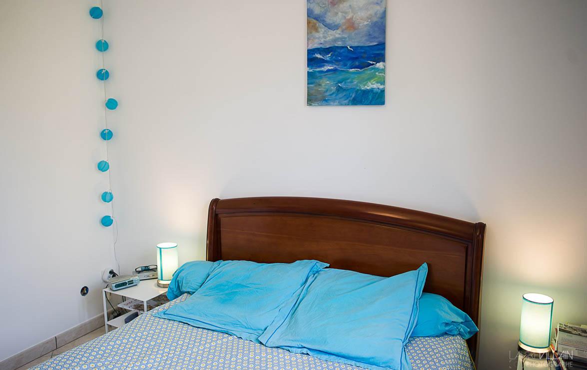 Graines de couleurs - Décoration chambre style marin 4