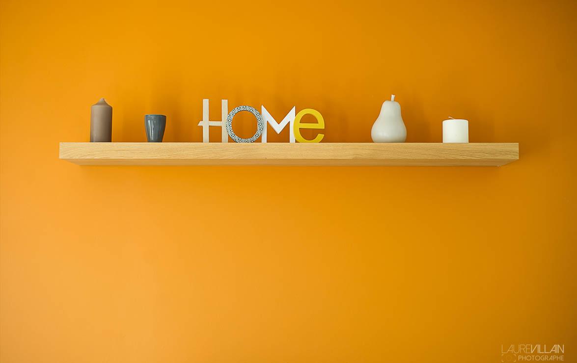 Graines de couleurs - Décoration de salon 5