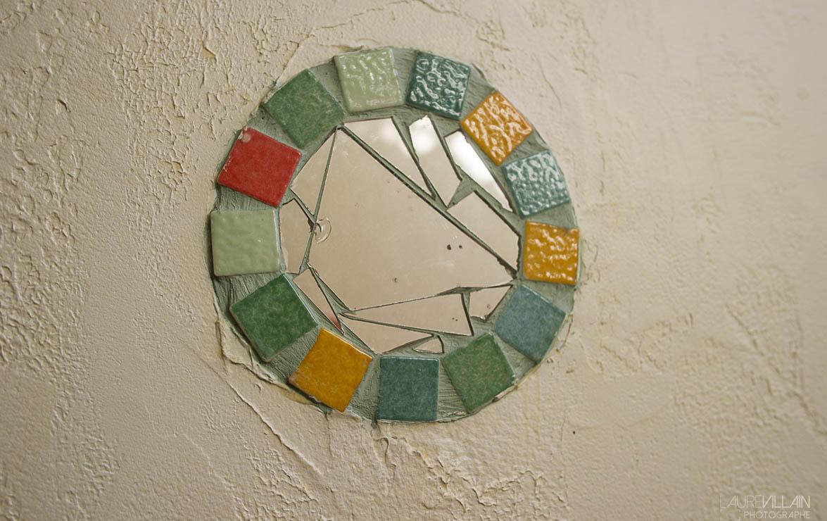 Graines de couleurs - Réalisation entée et escalier - 3